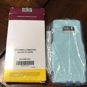 Galaxy S7 Edge Otterbox